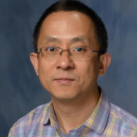 "Chengguo ""Chris"" Xing, Ph.D."