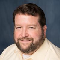 Christopher McGurdy, Ph.D.