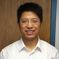 Yousong Ding, Ph.D.